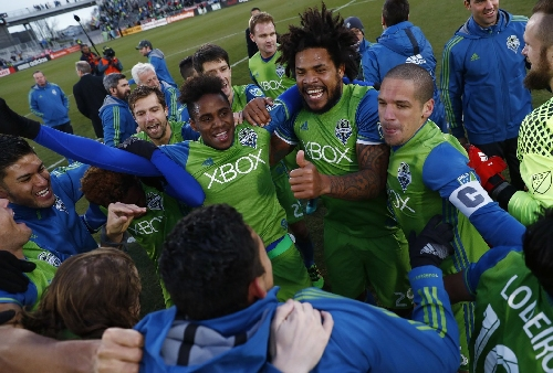 Road to the MLS Cup Episode 3: What impact will Sounders' injuries have vs. Toronto FC?