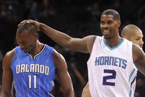 Charlotte Hornets outscore Orlando Magic 109-88