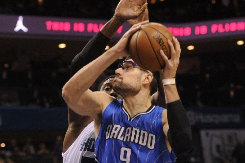 Charlotte Hornets 109, Orlando Magic 88: Another low-energy performance leads to another big blowout