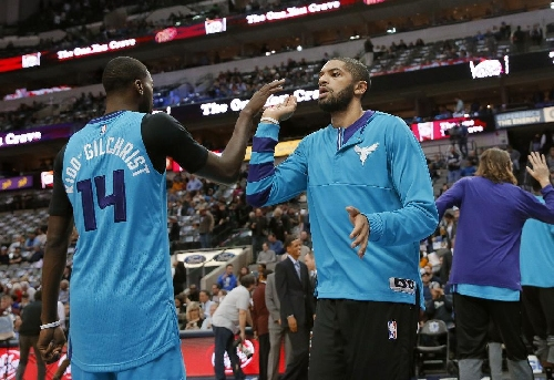 Hornets blow out Magic 109-88 for 3rd straight victory The Associated Press