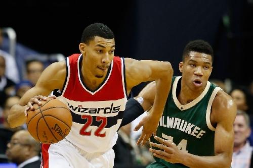 Wizards vs. Bucks preview: Washington hosts dynamic, young Bucks squad on Saturday