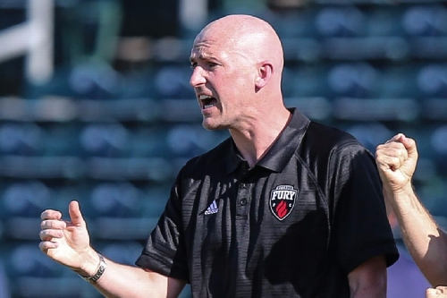 Ottawa Fury head coach Paul Dalglish talks about partnership with Montreal