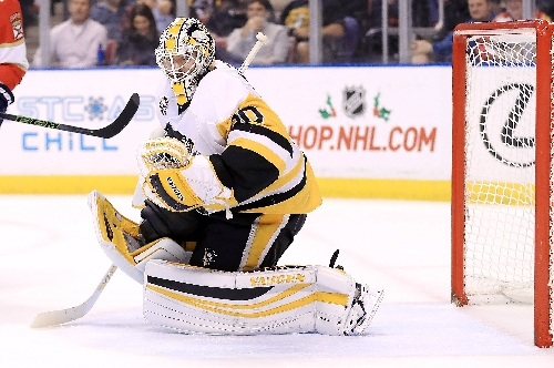 Victories pile up despite Penguins' struggles on power play, penalty kill
