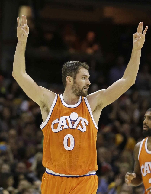 Cleveland Cavaliers rout Miami Heat, 114-84