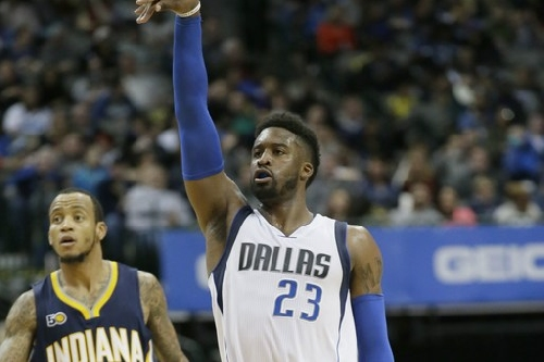 Matthews gets 26, Barnes 25 to lead Mavs past Pacers 111-103 The Associated Press