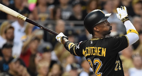 Is Andrew McCutchen-Pirates relationship permanently scarred?