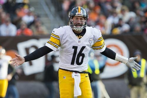 Pittsburgh Steelers Mount Rushmore: Backup Quarterbacks