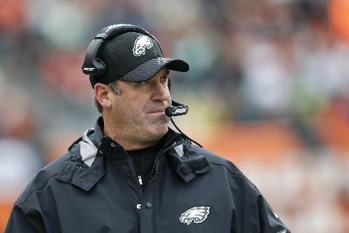 Redskins vs. Eagles: Picks and predictions