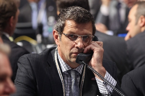 Saturday Habs Headlines: Current state of Canadiens' prospect pool makes trades difficult