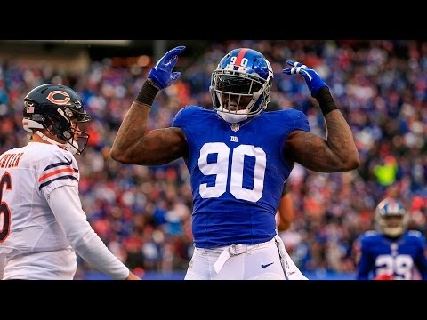 Do injuries impact Jason Pierre-Paul's free agency value? | Giants mailbag