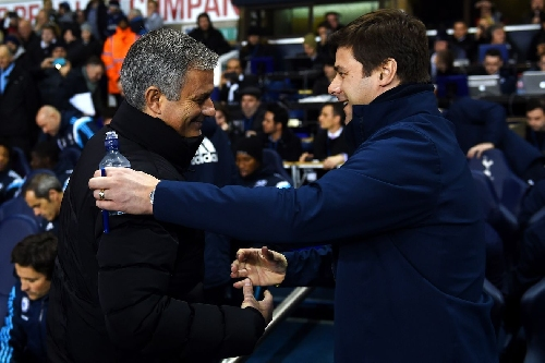 Manchester United vs Tottenham Hotspur 2016 live stream: Time, TV schedule and how to watch Premier League online