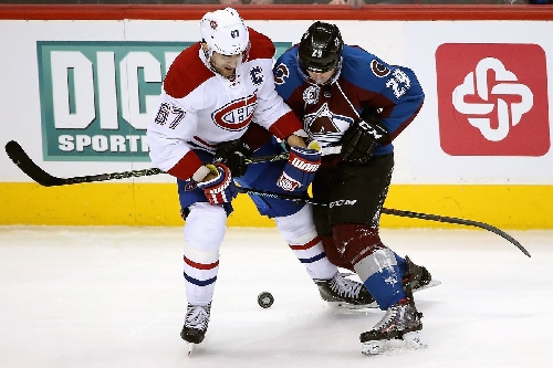Canadiens vs. Avalanche: Game Preview, Start Time, and How to Watch
