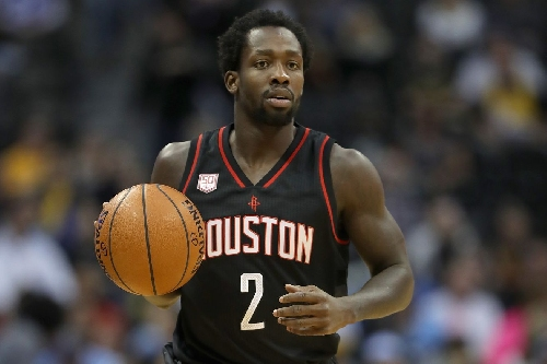 NBA scores 2016: The Rockets are scorching since Patrick Beverley returned