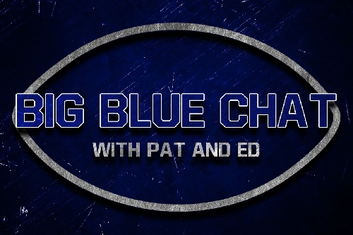 New York Giants news, 12/10: Podcast, weather forecast, more