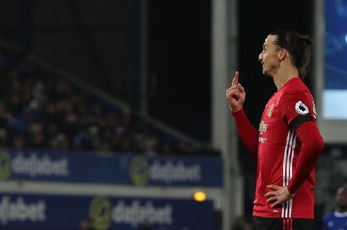 Zlatan Ibrahimovic makes Manchester United demand