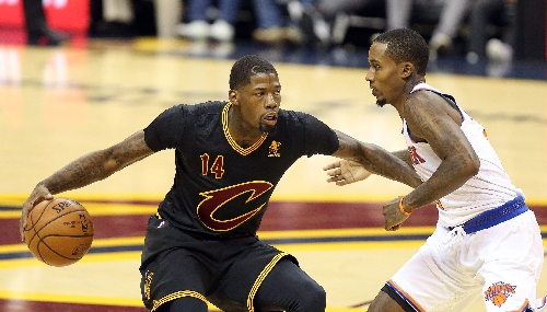 Cleveland Cavaliers have Terry Talkin' a new Delly and some old Miami Heat players -- Terry Pluto