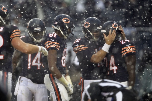 Bears winning an 8-way tie is one of 3 unlikely NFL playoff scenarios still possible
