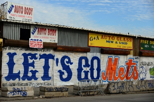 Mets Morning News: The day that nothing happened
