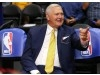 Heisler: Now that Warriors are built, can Lakers have Jerry West back?