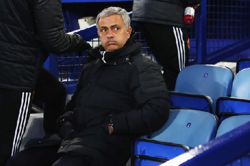 Is Manchester United boss Mourinho still the Special One?