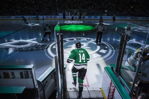 Dallas Stars Daily Links: Lindy Ruff Working to Create Right Balance for Stars