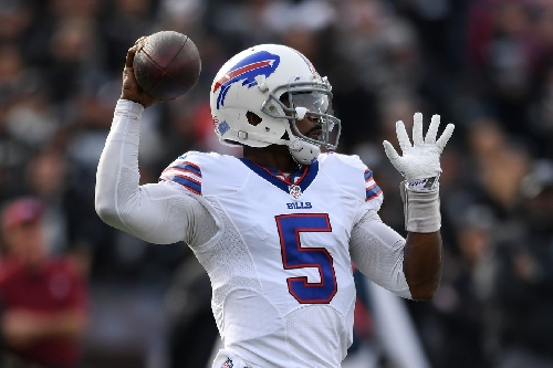 Behind Enemy Lines: Looking at what has gone wrong with the Bills passing attack