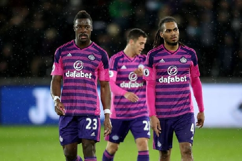 Swansea City 3-0 Sunderland player ratings: Read James Hunter's match marks from the Liberty Stadium