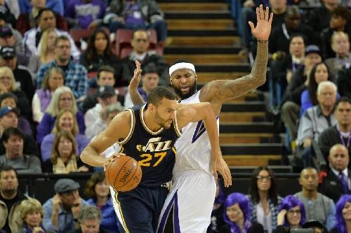 Utah Jazz vs Sacramento Kings: Game Preview