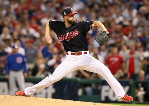 Do Cleveland Indians need another starting pitcher to return to World Seires? Hey, Hoynsie
