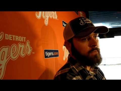 After award-winning rookie year, Michael Fulmer gearing up for 2017