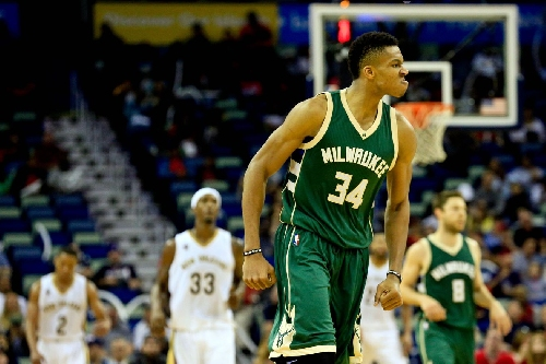 Giannis Antetokounmpo's Hidden Talent