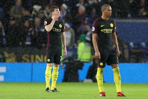 Leicester City 4-2 Manchester City, 2016 Premier League: Match Review