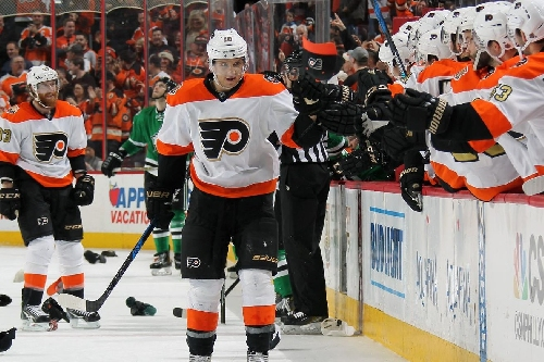 Recap: Special Teams Write the Story As the Stars Fall to the Flyers, 4-2