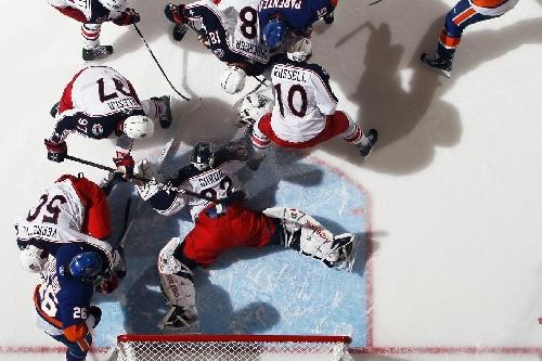 Islanders vs. Blue Jackets Preview: New Metro rival rises