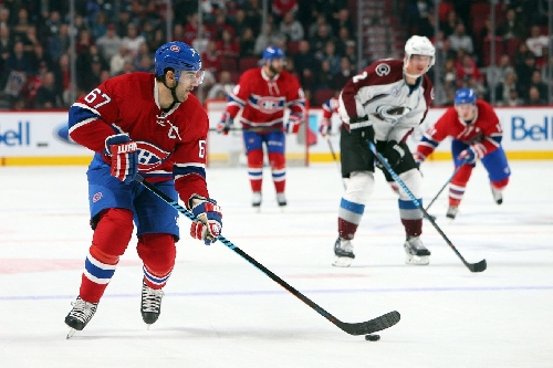 Canadiens vs. Avalanche Game thread, rosters, lines and how to watch