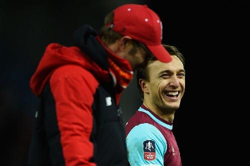 Premier League Coverage, Liverpool vs. West Ham United, Sunday, December 11th
