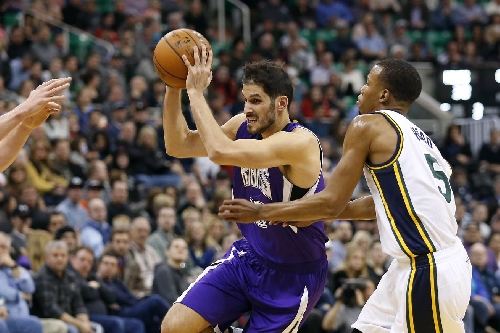 Kings vs Jazz Preview: Searching for Wins in Salt Lake City