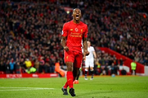Liverpool star Wijnaldum on the guiding light who inspired his journey to Anfield