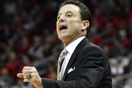 Louisville tops Texas Southern 102-71 for Rick Pitino's 400th Cardinal win