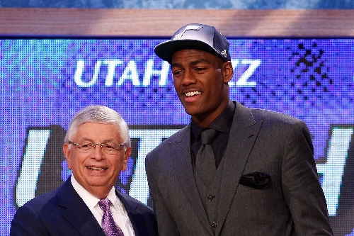 Utah Jazz vs Sacramento Kings Overtone: 2011 NBA Draft