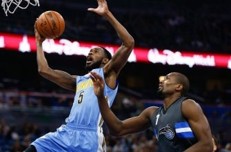 Magic struggle defensively, fall to Nuggets