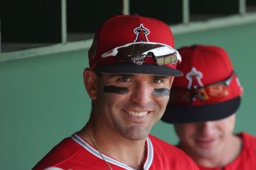 White Sox @ Angels cactus league GameThread