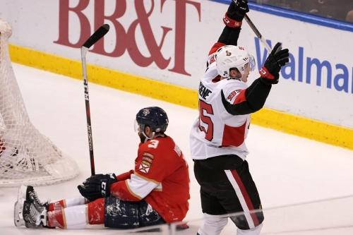 Full Coverage, Game 72: Florida Panthers @ Ottawa Senators