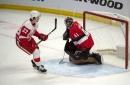 Full Coverage, Game 33: Ottawa Senators @ Detroit Red Wings