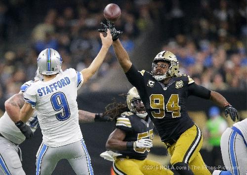 Cam Jordan deserves his third Pro Bowl nod, plus other First-and-10 tidbits