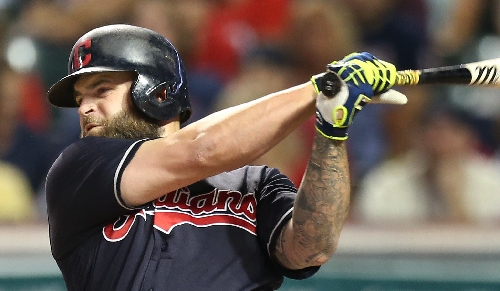 Cleveland Indians have Terry Talkin' free-agent hitters, value of draft picks -- Terry Pluto
