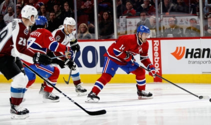 HI/O Show Bonus: Plekanec's offence would get a boost from time on Canadiens' top line