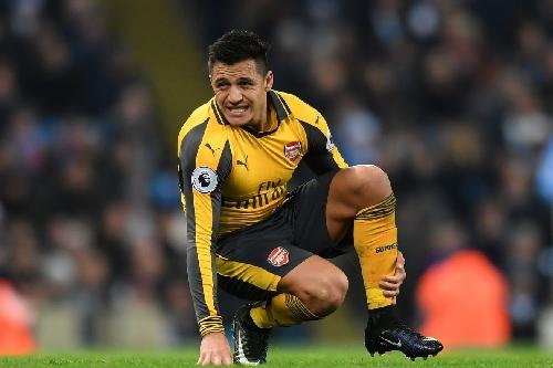 Arsenal vs. Manchester City Premier League match report: Good start, less good finish