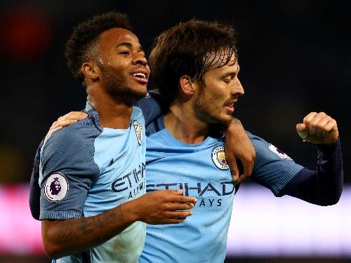 Manchester City vs Arsenal match report: Raheem Sterling winner leaves Gunners' Premier League title hopes in tatters