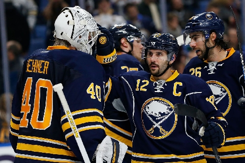 Grading the Buffalo Sabres - Week ending 12/18/16